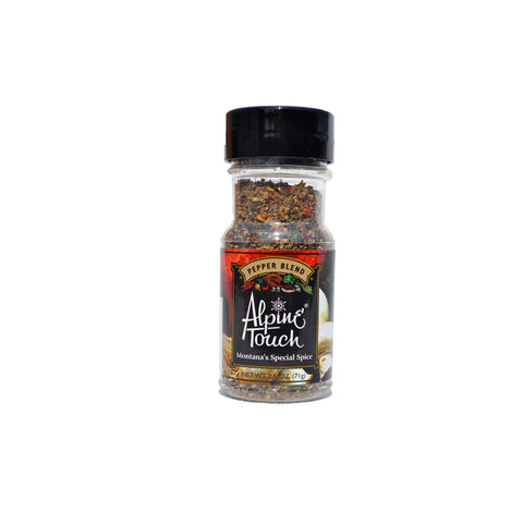 Alpine Touch Pepper Blend 2.5oz