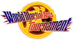 Bandai: Themed Booster 2 - World Martial Arts Tournament
