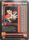 146 Super Android 17 the Completed Lv4