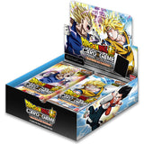 World Martial Arts Tournament Booster Case (TB02)