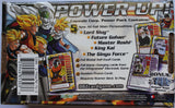 Capsule Corp Power Pack 1 - Retail Box