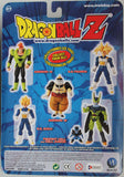 Fully Articulated - Androids Saga - Android 19