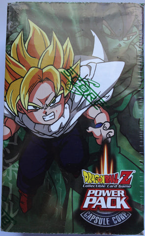 Capsule Corp Power Pack 1 - Gohan