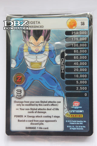 Awakening Deck Pack - Vegeta MP Set