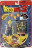 Irwin - Fully Articulated - Babidi Saga - S.S. Majin Vegeta