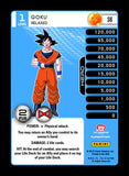 Evolution Deck Pack - Goku MP Set