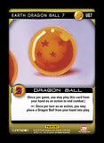 U67 Earth Dragon Ball 7