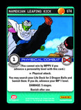 U74 Namekian Leaping Kick
