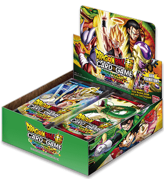 PREORDER - Miraculous Revival Booster Box (B05)