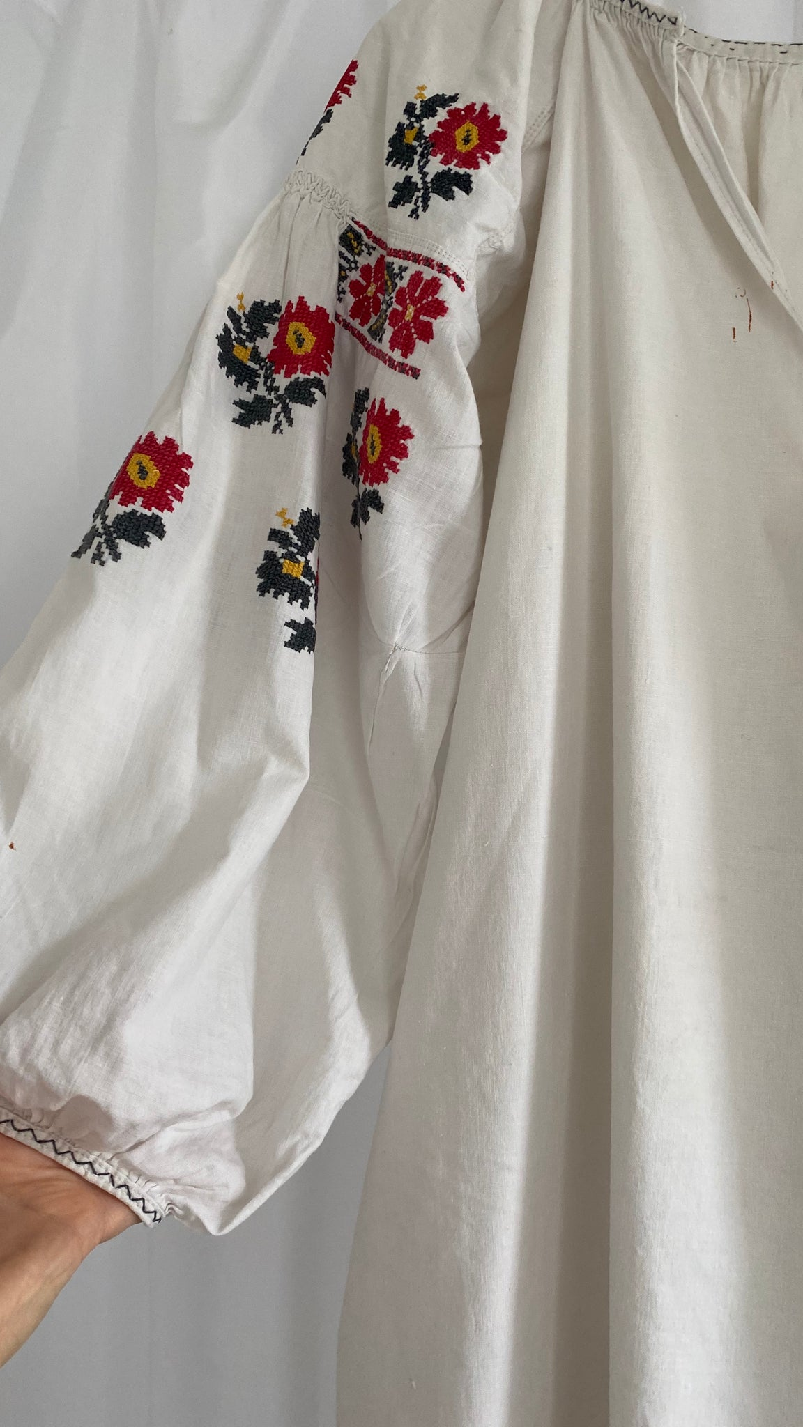 Traditional Ukrainian Dress 6
