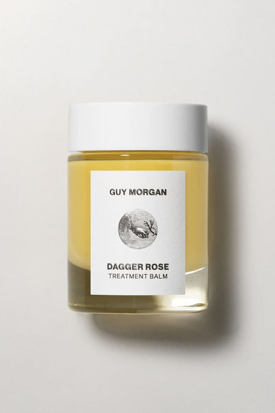 Guy Morgan Dagger Rose Treatment Balm