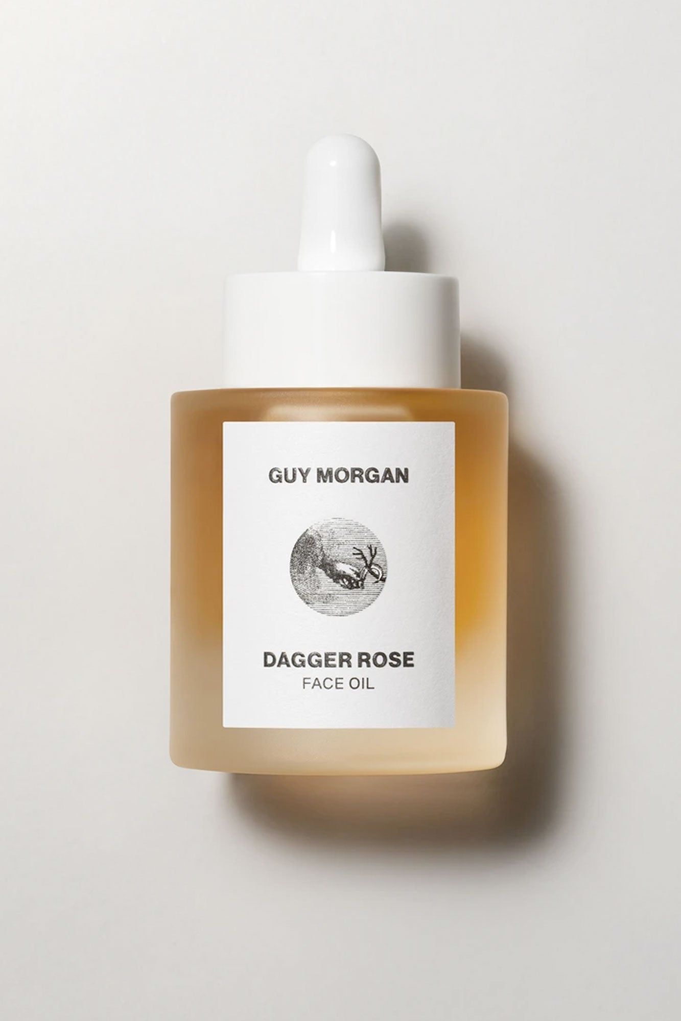Guy Morgan Dagger Rose Face Oil