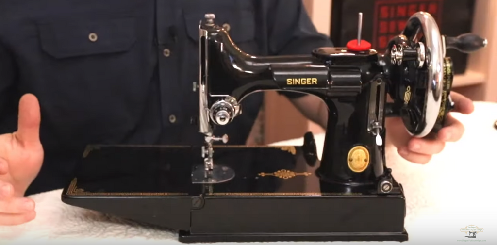Other Antique Restoration Singer Featherweight 221k 222 Sewing Machine Restoration Decals Without Return Sewing (1930-now)