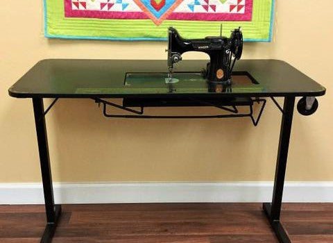 Arrow Featherweight Table Giveaway!