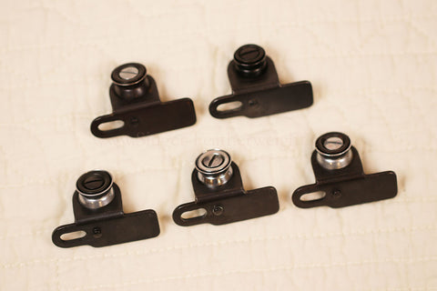 Singer Featherweight Black-Oxide Bobbin Winder Tension Units