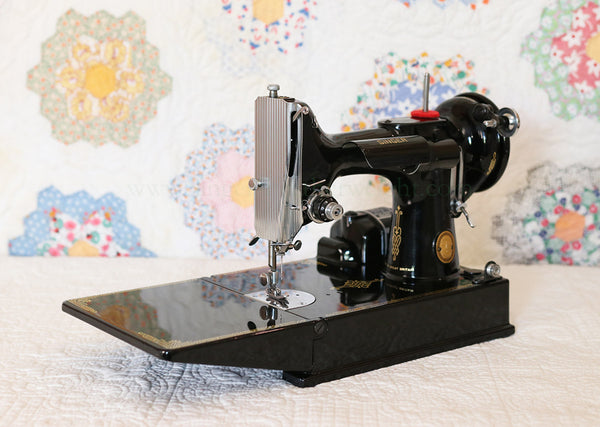 Singer Featherweight 221 EH Series