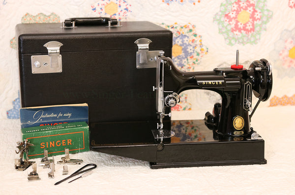 Singer Featherweight 221 AM Series
