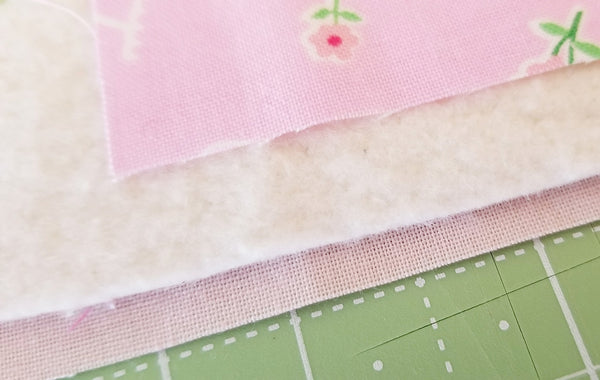 Quilting on a Singer Featherweight 221 or 222