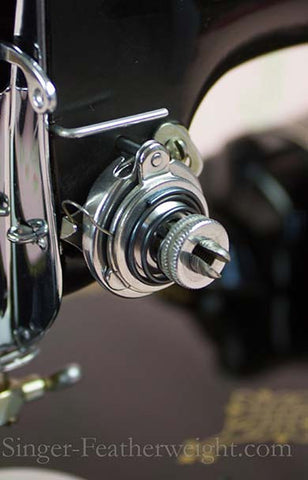 Singer Featherweight 221 Non-numbered Tension Unit
