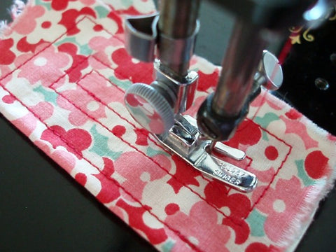 how to adjust the tension on a singer sewing machine