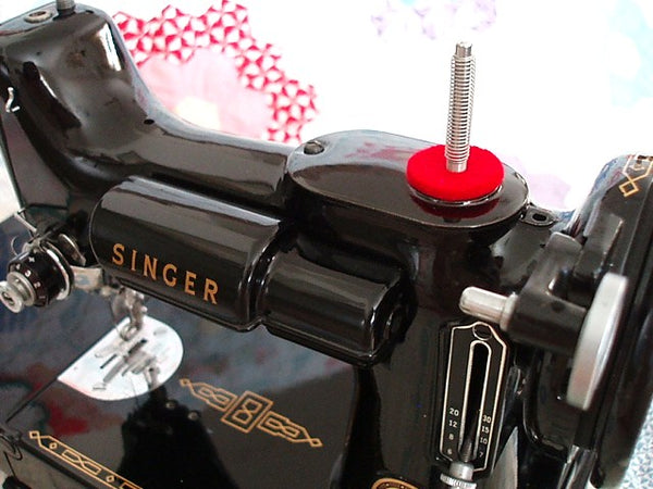 Singer Featherweight Light Housing