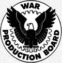 War Production Board Seal