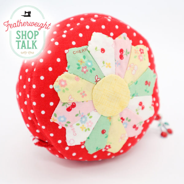 SHOP TALK SWEET TART