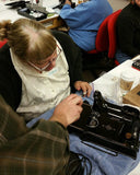 Featherweight Maintenance Workshop, Registration