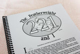The Featherweight 221 & I Complete Maintenance Book