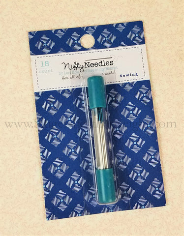 Nifty Needles, SEWING - Color-Coded, by Lori Holt
