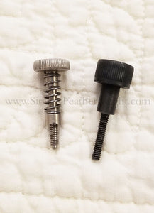 Screw, Pinking Attachment Screw (new)