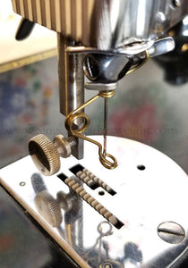 Universal Embroidery and Darning Wire Spring Foot, Singer (Vintage Original)