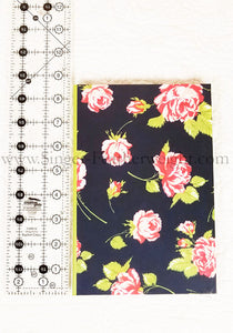 "Quilt Journal (SET of 3) ""Smitten"" by Bonnie and Camille for Moda -REGULAR- 5 1/2"" x 8 1/2"""
