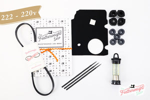 REFILL Tune-Up Kit, Singer Featherweight 221, 222