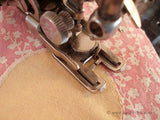 Zigzag Attachment, Vintage Swiss Zigzagger & Walking Foot