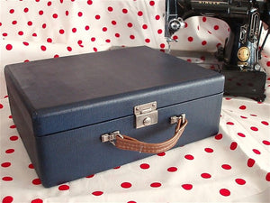 Case Handle, Fashion Aids Attachments Case