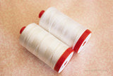 Aurifil Thread 50wt Cotton - 1300 Meter Spool