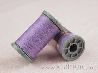 Load image into Gallery viewer, Presencia Thread 60wt Cotton, 600 Meter Spool