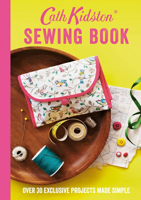 PATTERN BOOK, Cath Kidston Sewing Book
