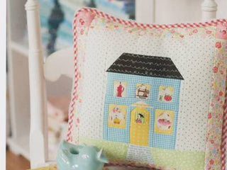 Load image into Gallery viewer, PATTERN BOOK, Super Cute Paper Piecing Book by Charise Randell