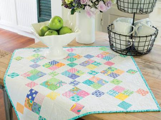 Load image into Gallery viewer, PATTERN BOOK , Moda All-Stars Mini Charm Quilts