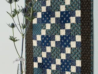 Load image into Gallery viewer, PATTERN BOOK , Quirky Little Quilts by Temecula Quilt Company