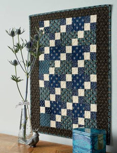 PATTERN BOOK , Quirky Little Quilts by Temecula Quilt Company