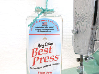 Load image into Gallery viewer, Mary Ellen's Best Press Scent Free - 6oz.