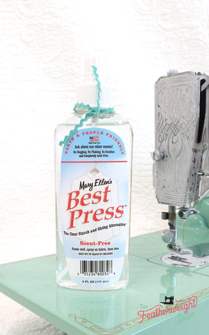 Mary Ellen's Best Press Scent Free - 6oz.