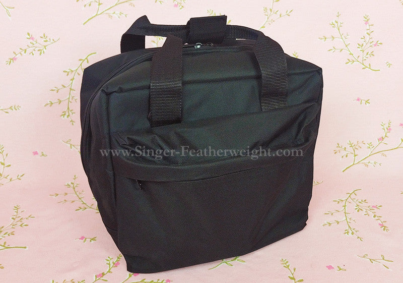 Bag, PADDED Carrying Singer Featherweight 221 222K Canvas Bag