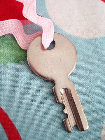 Case Key, Vintage Original