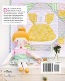 PATTERN BOOK , Dolly Project by Elea Lutz