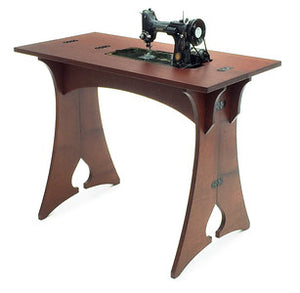 PATTERN, Singer FEATHERWEIGHT TABLE PLANS (Printed)