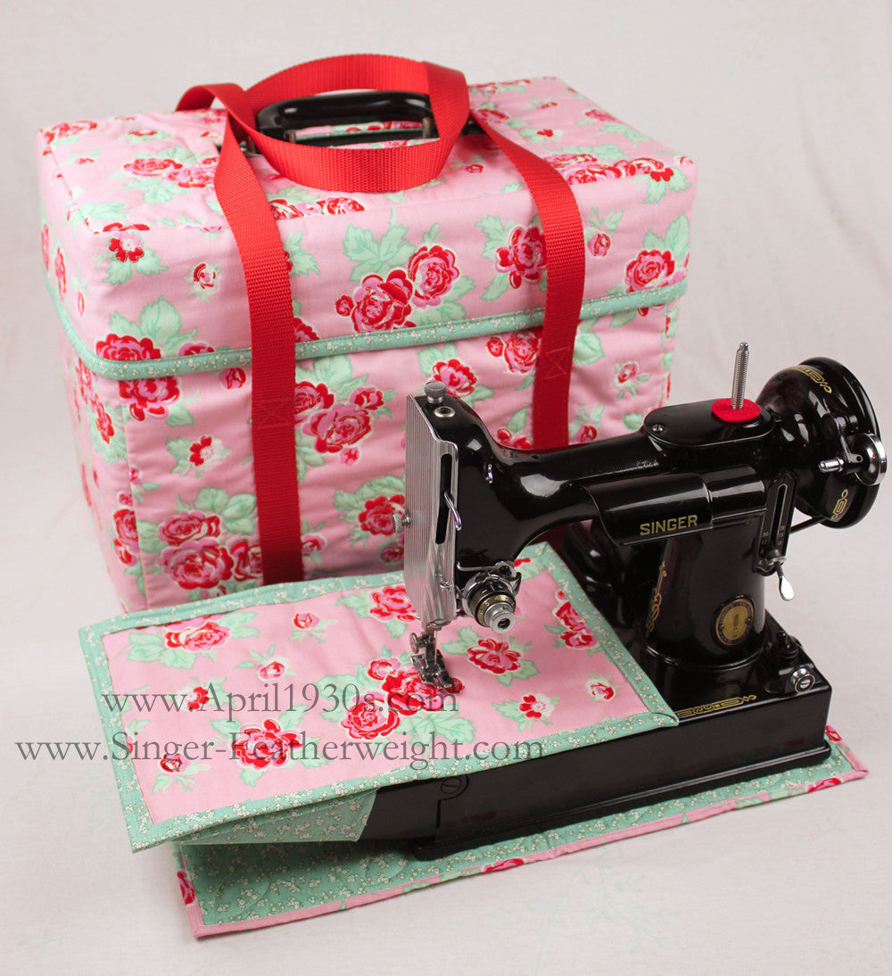 Patterns – The Singer Featherweight Shop